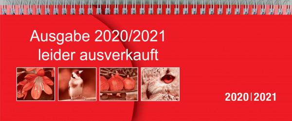 Tischkalender Homeoffice Ausgabe 2020/2021