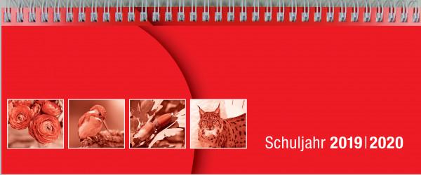 Tischkalender Homeoffice Ausgabe 2019/2020
