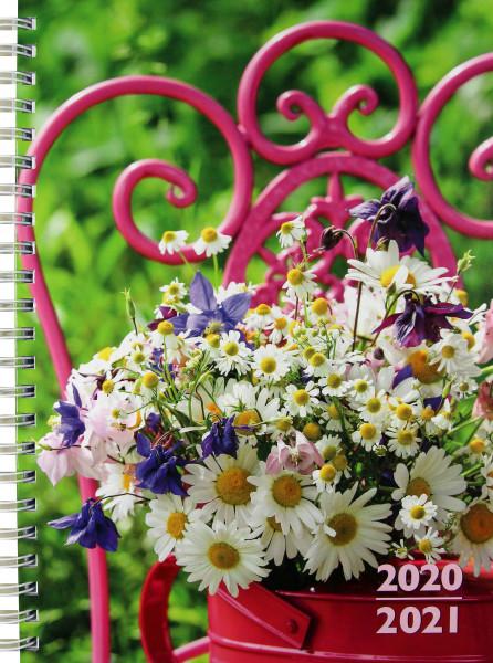 Planungsbuch ErzieherInnenkalender Ausgabe 2020/2021