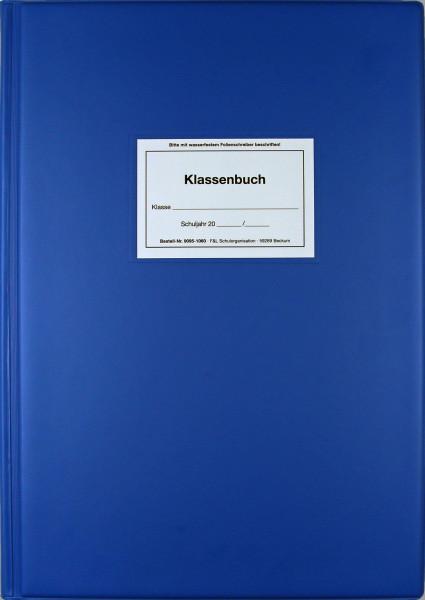 Klassenbuch Differenzierungsklassen