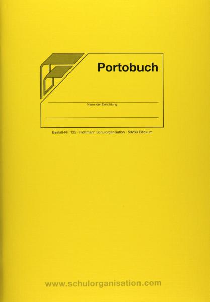 Portobuch