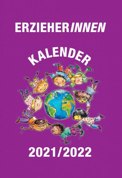 ErzieherInnen-Taschenkalender Ausgabe 2021/2022