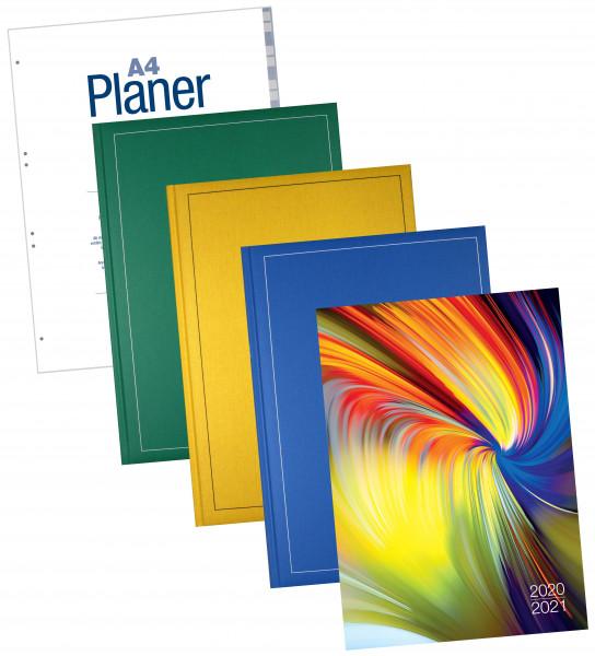 Lehrerkalender A4 Planer Ausgabe 2020/2021