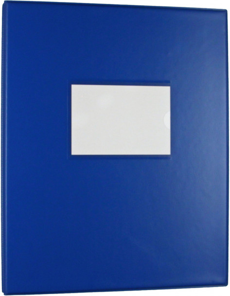 Ringordner DIN A4 für 4-fach-Lochung