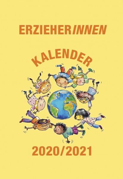 ErzieherInnen-Taschenkalender Ausgabe 2020/2021
