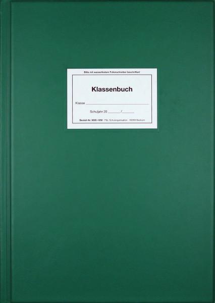 Klassenbuch komplett