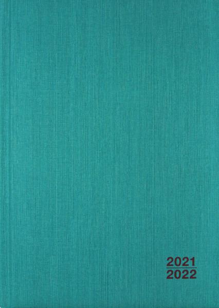 Lehrerkalender Wochenplaner light - Ausgabe 2021/2022