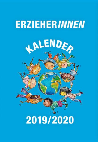 ErzieherInnen-Taschenkalender Ausgabe 2019/2020