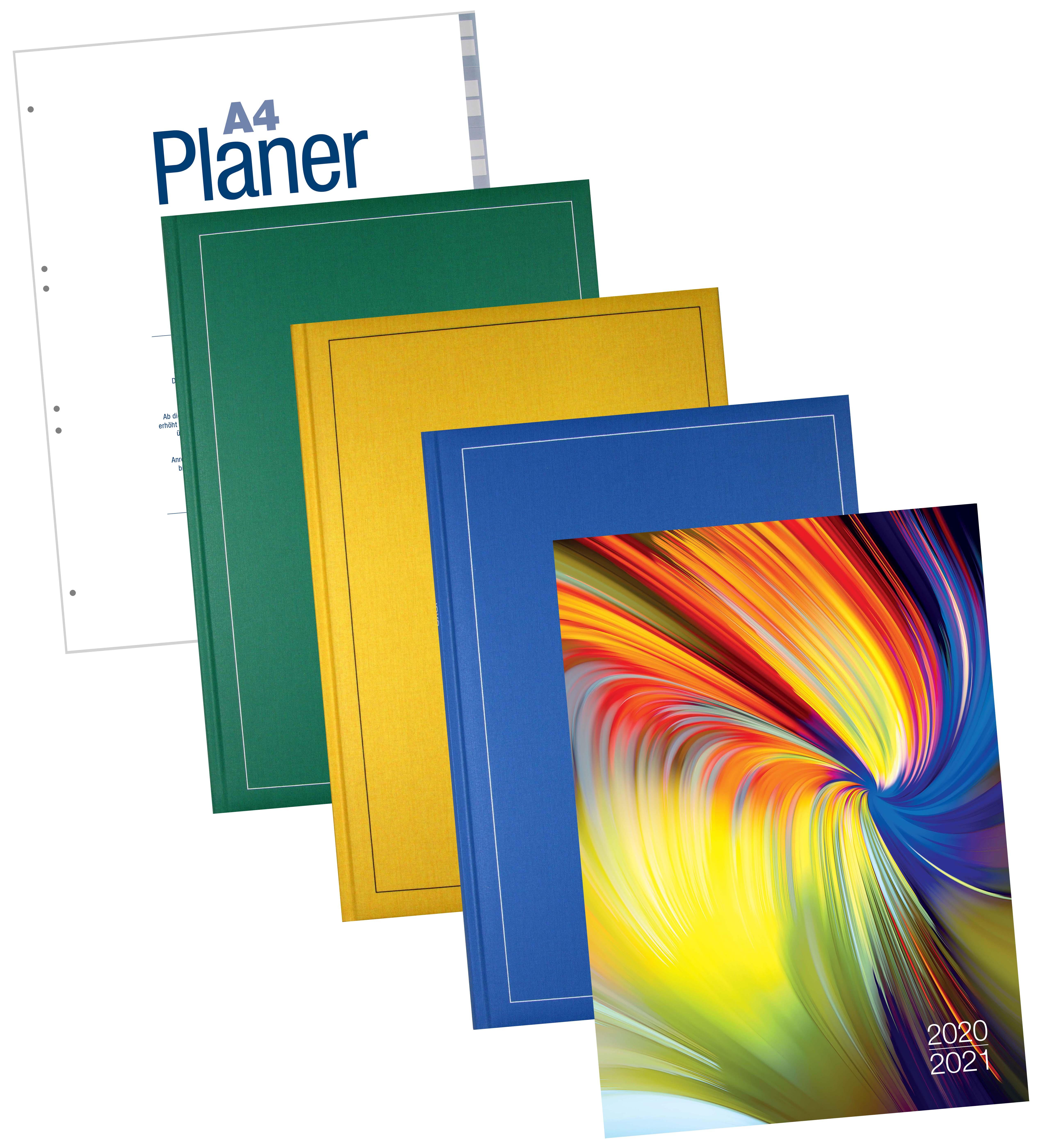 Lehrerkalender A4 Planer Ausgabe 2020/2021 ...