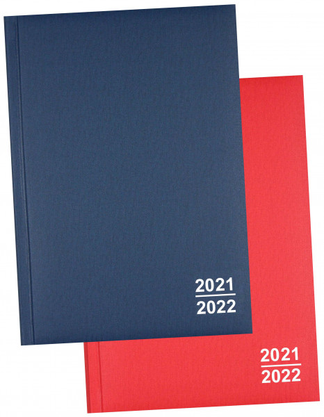 Lehrerkalender Orgabuch Ausgabe 2021/2022