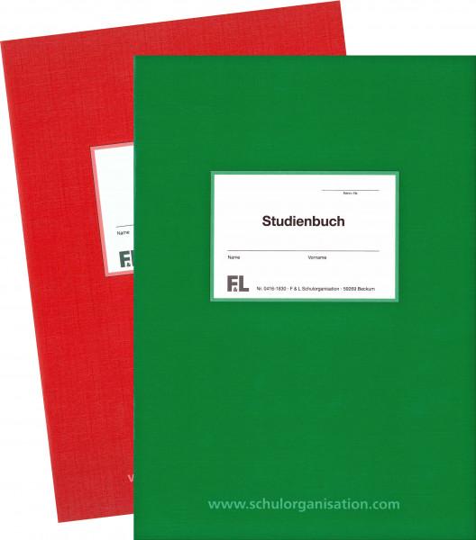 Studienbuch für EF und Q