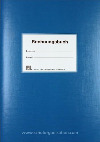 Rechnungsbuch